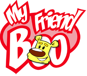 My Friend Boo